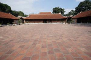 Im Literatur-Tempel